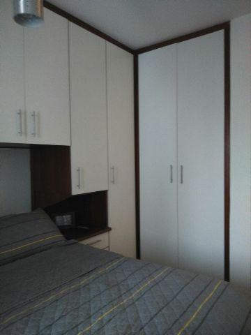 Mediterraneo - Apto 3 Dorm, Campo Grande, São Paulo (4727) - Foto 12