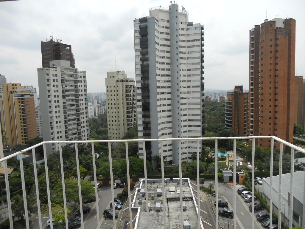 Plaza Morumbi - Apto 2 Dorm, Vila Andrade, São Paulo (4741) - Foto 10