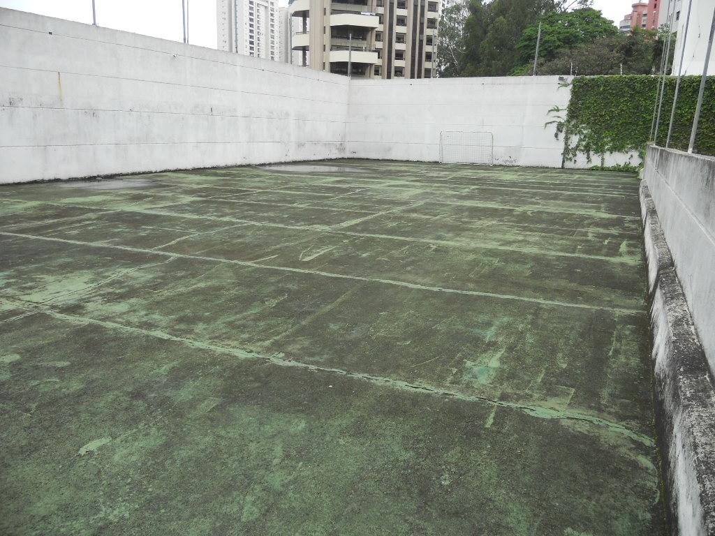 Plaza Morumbi - Apto 2 Dorm, Vila Andrade, São Paulo (4741) - Foto 13