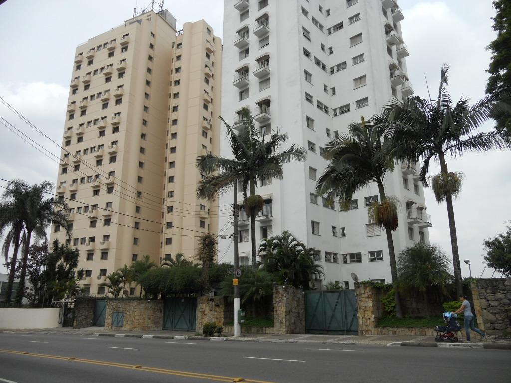 Plaza Morumbi - Apto 2 Dorm, Vila Andrade, São Paulo (4741) - Foto 14