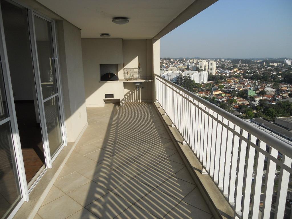 Iepê Golf Condominium - Apto 3 Dorm, Jd. Marajoara, São Paulo (4725) - Foto 2