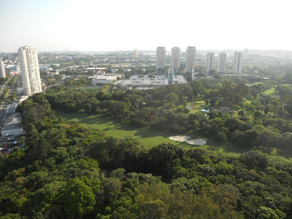 Iepê Golf Condominium - Apto 3 Dorm, Jd. Marajoara, São Paulo (4725) - Foto 4