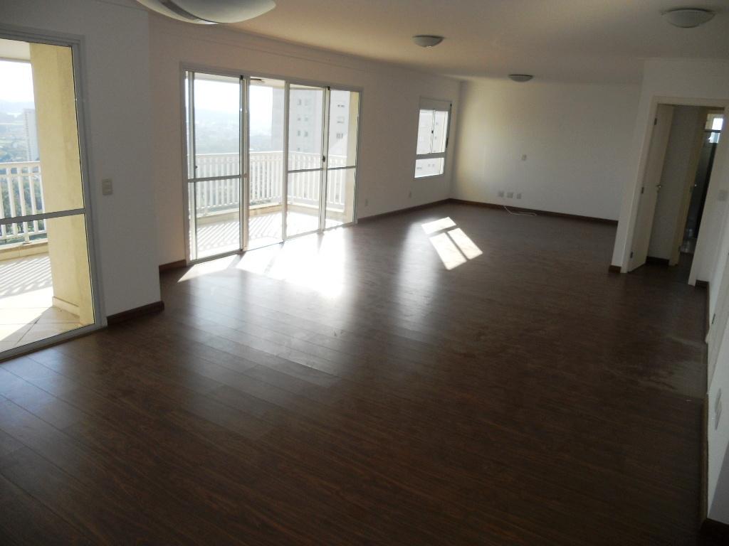 Iepê Golf Condominium - Apto 3 Dorm, Jd. Marajoara, São Paulo (4725) - Foto 5