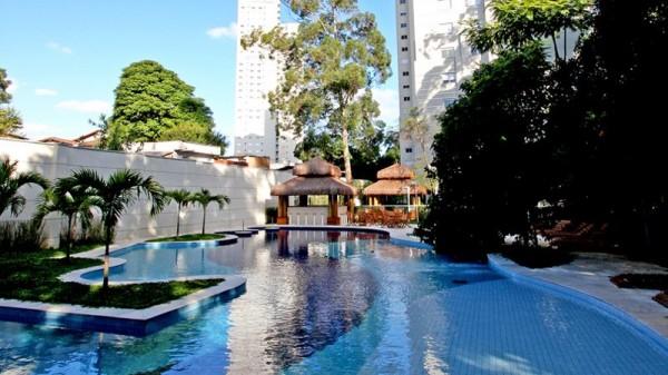 Iepê Golf Condominium - Apto 3 Dorm, Jd. Marajoara, São Paulo (4725) - Foto 18