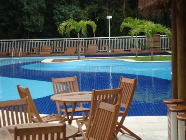 Iepê Golf Condominium - Apto 3 Dorm, Jd. Marajoara, São Paulo (4725) - Foto 19