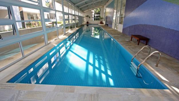 Iepê Golf Condominium - Apto 3 Dorm, Jd. Marajoara, São Paulo (4725) - Foto 20