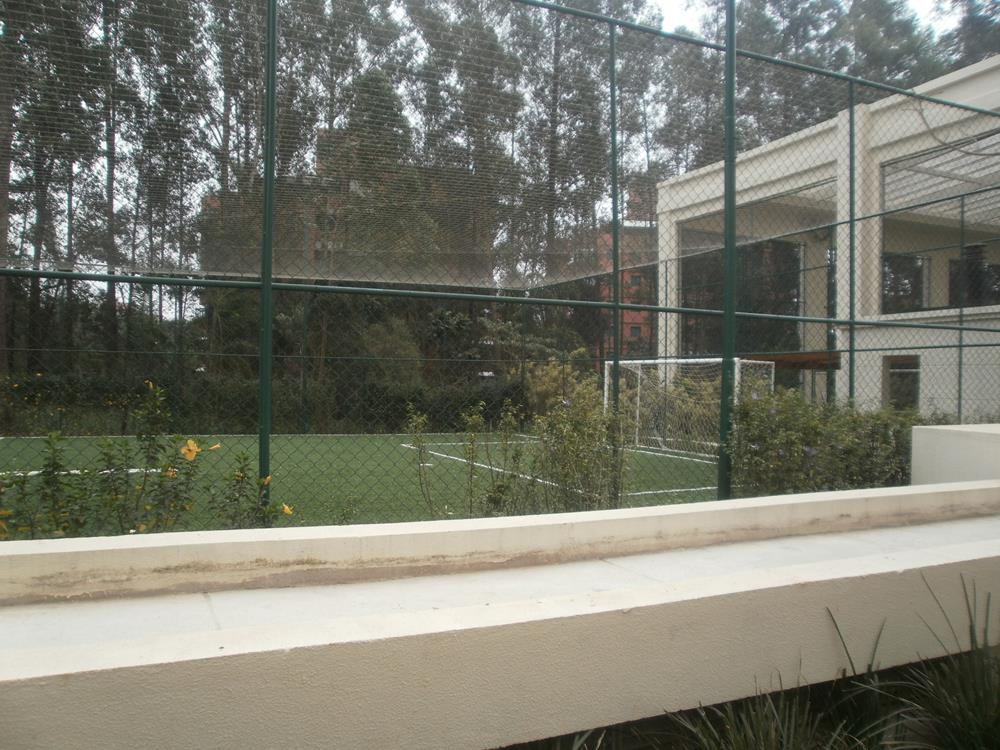 Domínio Marajoara - Apto 3 Dorm, Jardim Marajoara, São Paulo (4756) - Foto 8