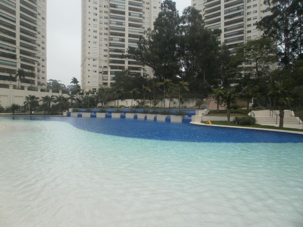 Domínio Marajoara - Apto 3 Dorm, Jardim Marajoara, São Paulo (4756) - Foto 12
