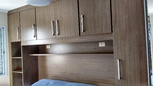 Varandas Interlagos - Apto 2 Dorm, Interlagos, São Paulo (4780) - Foto 8