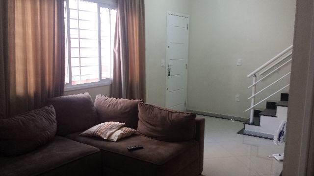 NovaVida Imóveis - Casa 3 Dorm, Campo Grande - Foto 4