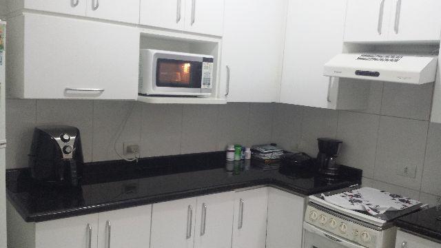 NovaVida Imóveis - Casa 3 Dorm, Campo Grande - Foto 5