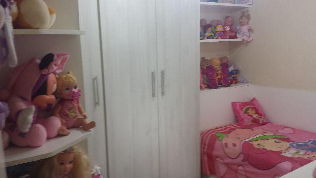 NovaVida Imóveis - Casa 3 Dorm, Campo Grande - Foto 14