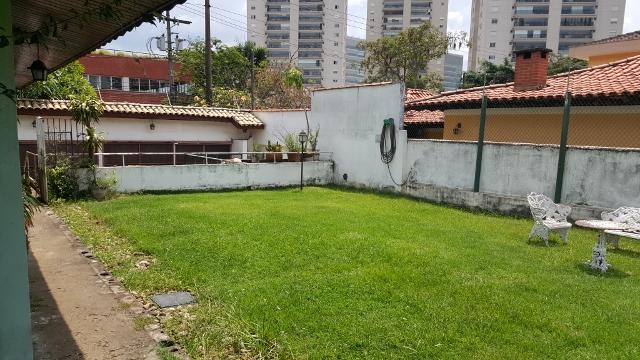Terreno, City Campo Grande, São Paulo (4803) - Foto 3