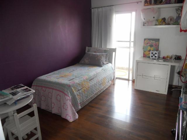 Gran Mogol - Apto 3 Dorm, Santo Amaro, São Paulo (4804) - Foto 8