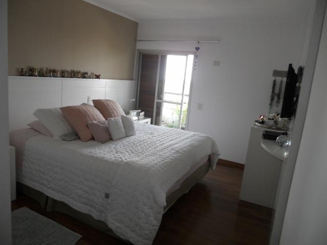 Gran Mogol - Apto 3 Dorm, Santo Amaro, São Paulo (4804) - Foto 13