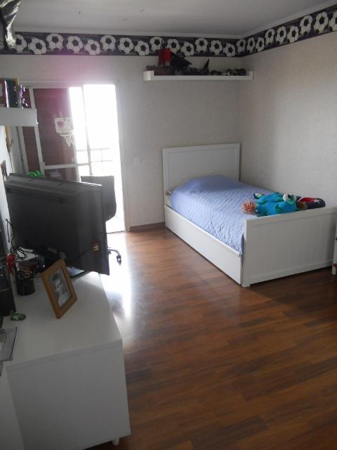 Gran Mogol - Apto 3 Dorm, Santo Amaro, São Paulo (4804) - Foto 15