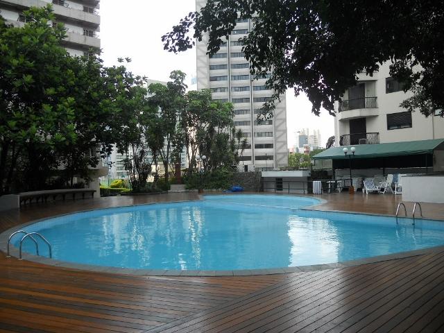 Gran Mogol - Apto 3 Dorm, Santo Amaro, São Paulo (4804) - Foto 20