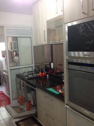 Cond. Terrara - Apto 2 Dorm, Campo Grande, São Paulo (4819) - Foto 7