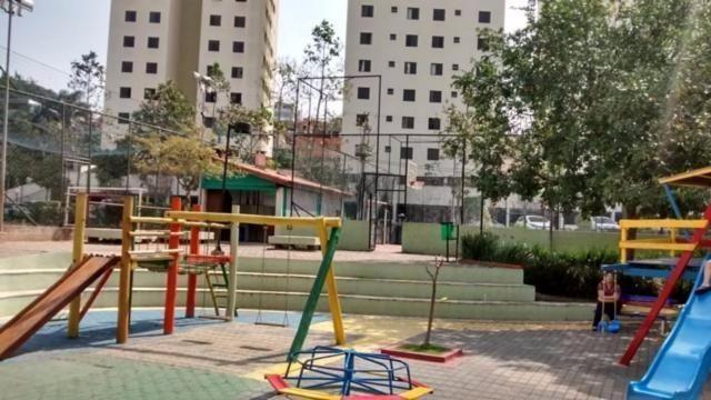 Guarapiranga Park - Apto 3 Dorm, Guarapiranga, São Paulo (4822) - Foto 11