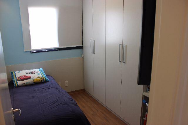 Interclube - Apto 3 Dorm, Jardim Umuarama, São Paulo (4827) - Foto 10