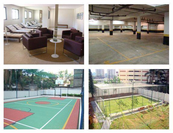 Interclube - Apto 3 Dorm, Jardim Umuarama, São Paulo (4827) - Foto 15