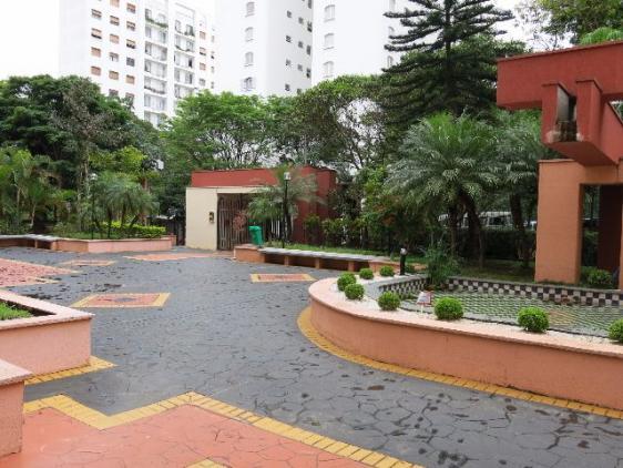 San Francisco Garden - Apto 3 Dorm, Jardim Marajoara, São Paulo (4504) - Foto 5
