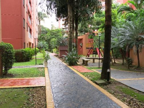 San Francisco Garden - Apto 3 Dorm, Jardim Marajoara, São Paulo (4504) - Foto 6