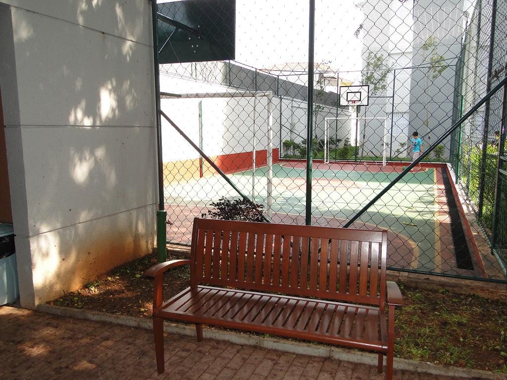Giardino - Apto 2 Dorm, Jardim Prudencia, São Paulo (3931) - Foto 22