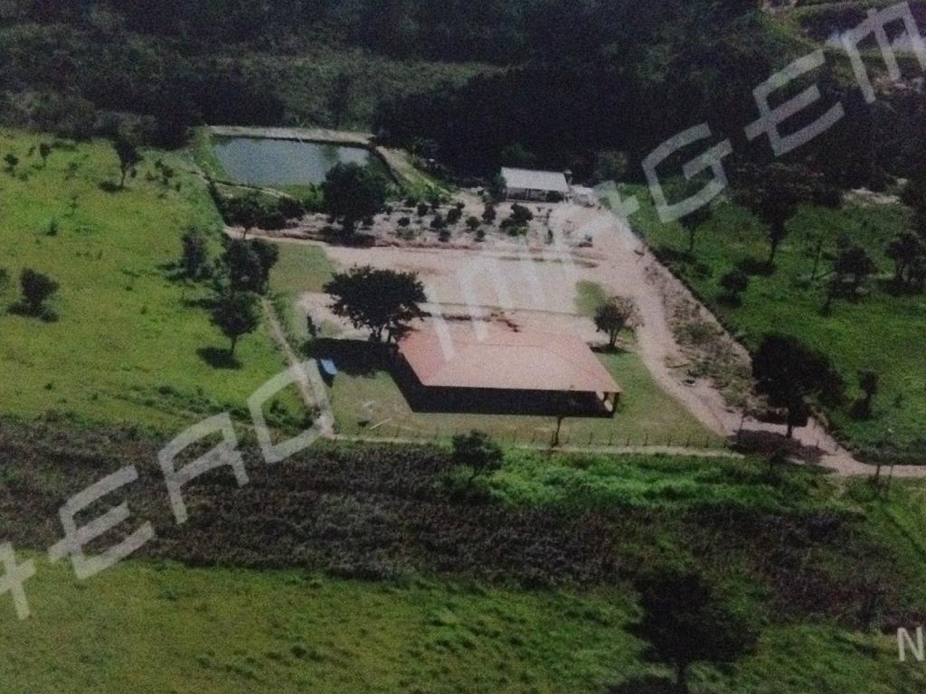 Chácara 4 Dorm, Chacara Tambaú, Bofete (4840) - Foto 2