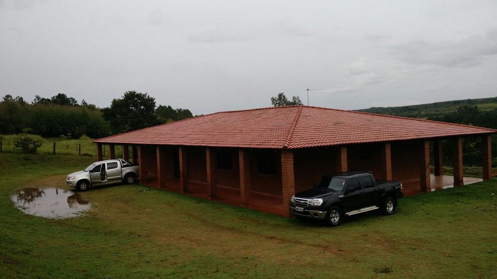 Chácara 4 Dorm, Chacara Tambaú, Bofete (4840) - Foto 6