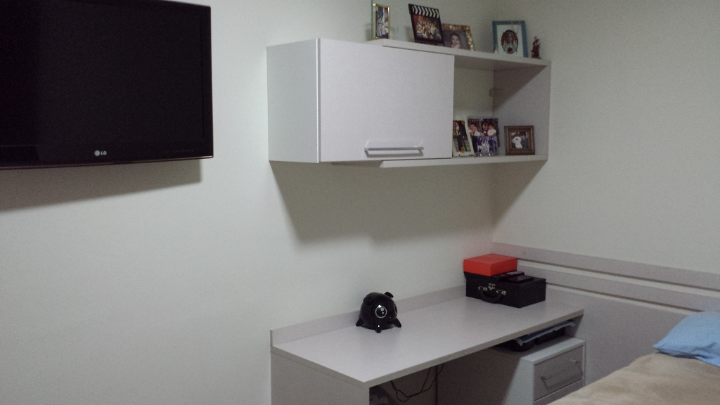 Interclube - Apto 3 Dorm, Jardim Umuarama, São Paulo (4846) - Foto 5