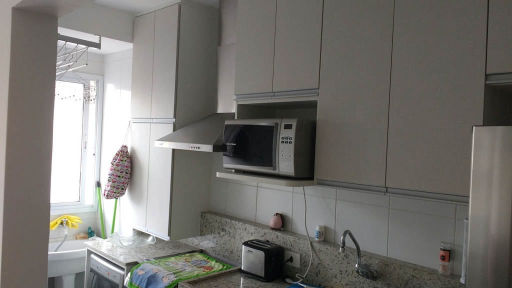 Magic Place - Apto 2 Dorm, Morumbi, São Paulo (4863) - Foto 9