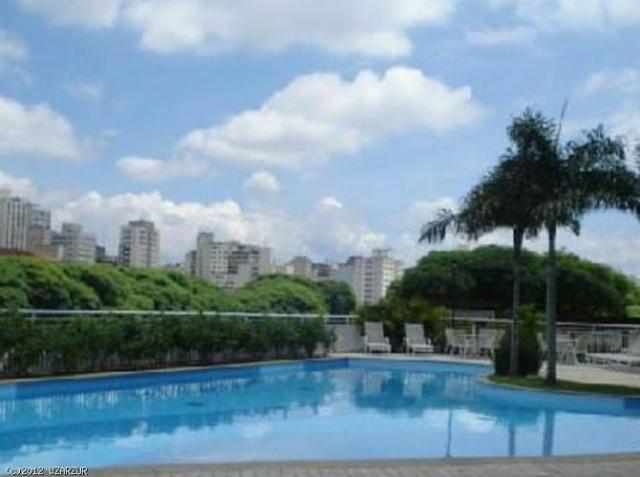 Varanda Paulista - Apto 3 Dorm, Liberdade, São Paulo (4732) - Foto 8