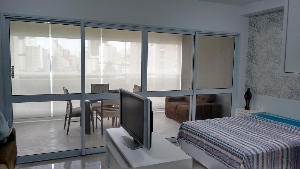 Nº K S P - Bela Vista - Apto 1 Dorm, Bela Vista, São Paulo (4810)