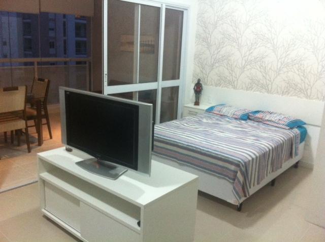 Nº K S P - Bela Vista - Apto 1 Dorm, Bela Vista, São Paulo (4810) - Foto 2