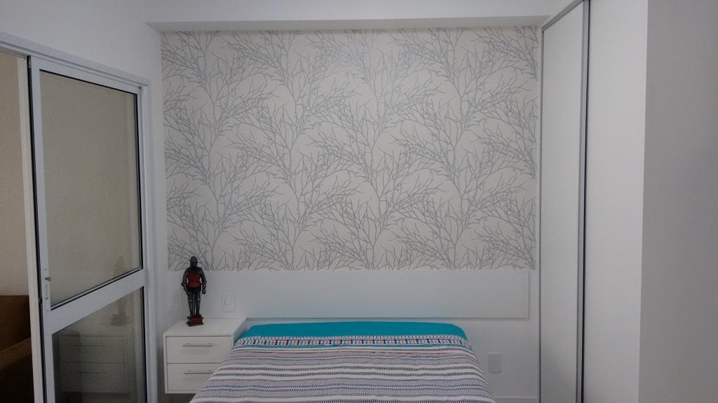 Nº K S P - Bela Vista - Apto 1 Dorm, Bela Vista, São Paulo (4810) - Foto 3