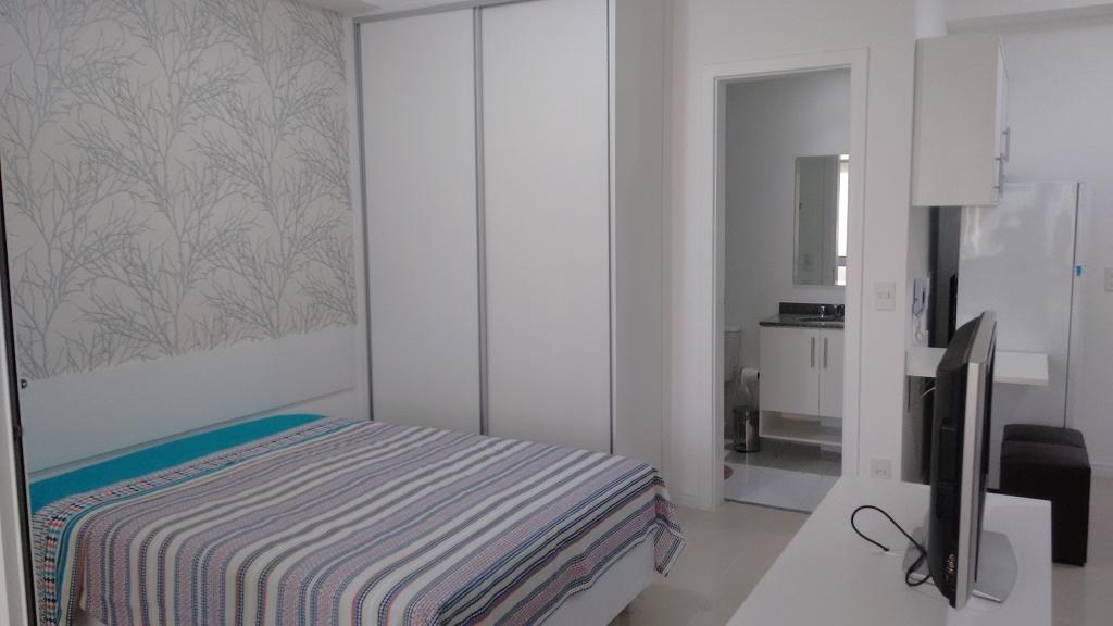 Nº K S P - Bela Vista - Apto 1 Dorm, Bela Vista, São Paulo (4810) - Foto 4