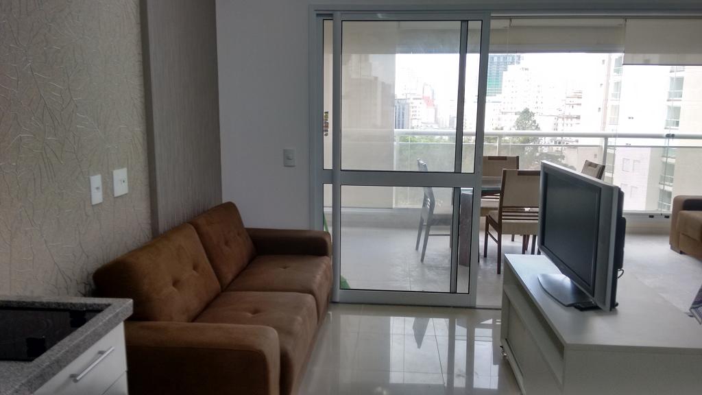 Nº K S P - Bela Vista - Apto 1 Dorm, Bela Vista, São Paulo (4810) - Foto 11
