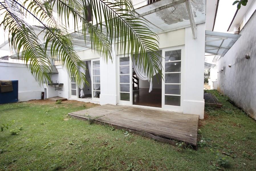 Residencial Belle Ville - Casa 4 Dorm, Campo Belo, São Paulo (4765) - Foto 20
