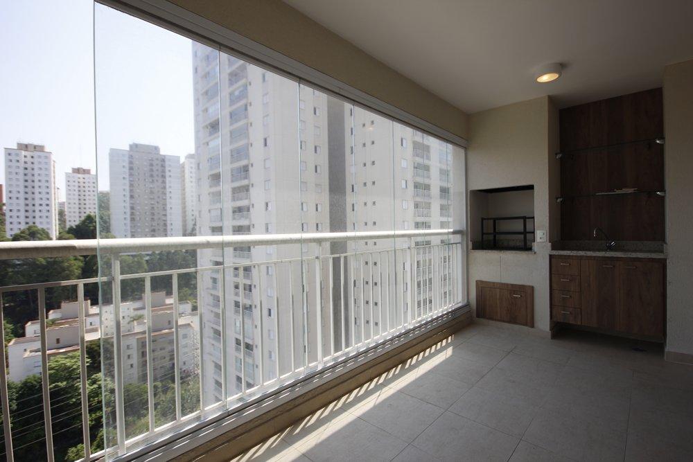Alameda Morumbi - Apto 3 Dorm, Morumbi, São Paulo (4769) - Foto 22