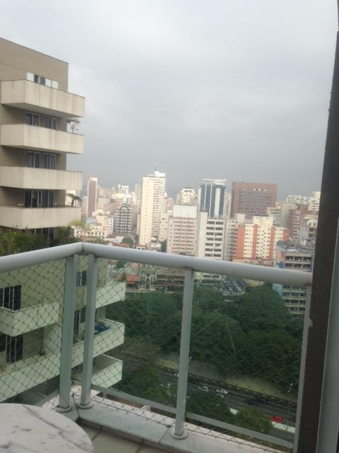 East Side - Apto 2 Dorm, Paraíso, São Paulo (4701) - Foto 4