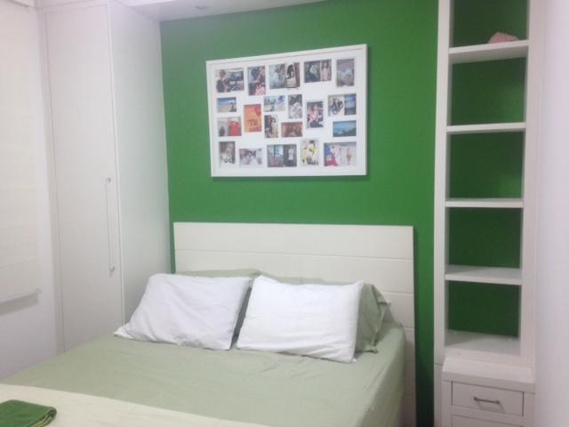East Side - Apto 2 Dorm, Paraíso, São Paulo (4701) - Foto 7