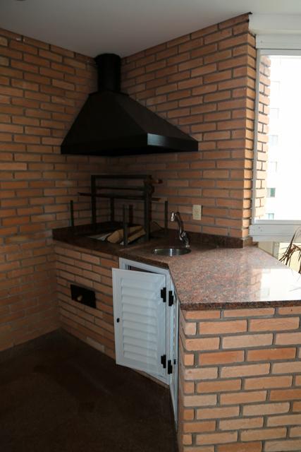Reserva Tangará - Apto 4 Dorm, Panamby, São Paulo (4770) - Foto 5