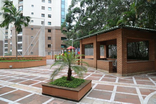 Reserva Tangará - Apto 4 Dorm, Panamby, São Paulo (4770) - Foto 21