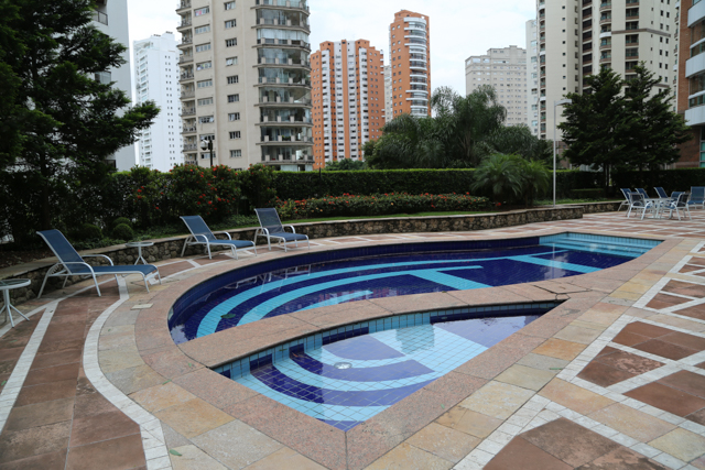 NovaVida Imóveis - Apto 4 Dorm, Panamby, São Paulo - Foto 24