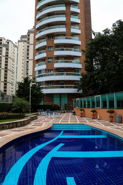 Reserva Tangará - Apto 4 Dorm, Panamby, São Paulo (4770) - Foto 25