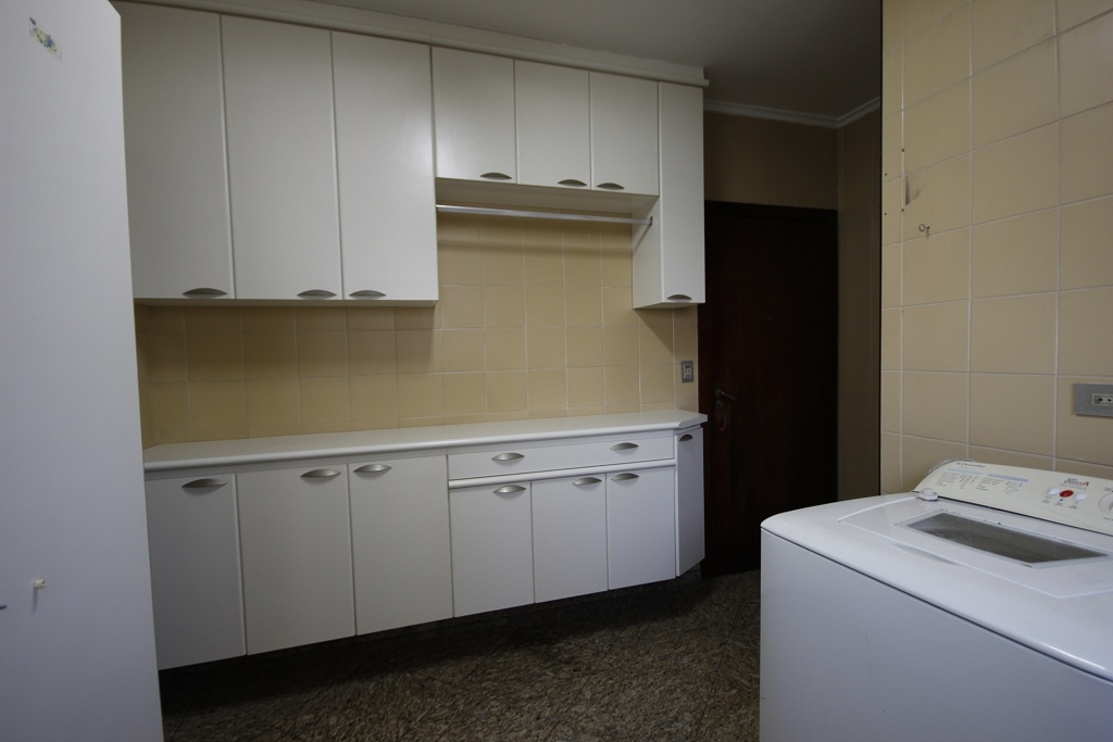 Parioli - Apto 4 Dorm, Campo Belo, São Paulo (4694) - Foto 22
