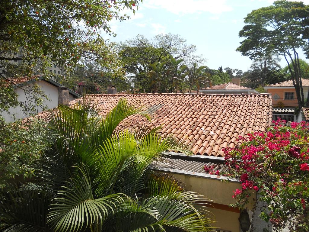 Casa 4 Dorm, Alto da Boa Vista, São Paulo (4666) - Foto 3