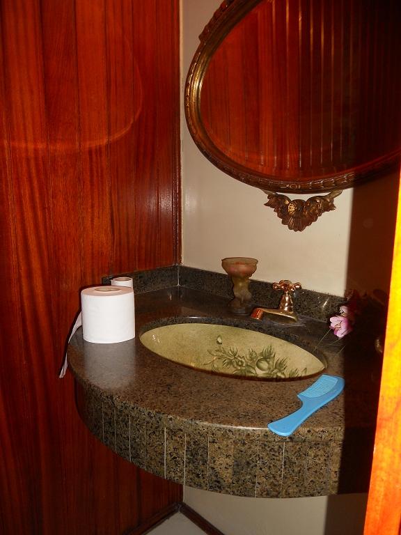 Casa 4 Dorm, Alto da Boa Vista, São Paulo (4666) - Foto 9