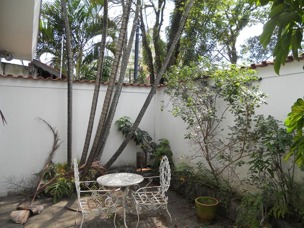 Casa 4 Dorm, Alto da Boa Vista, São Paulo (4666) - Foto 18
